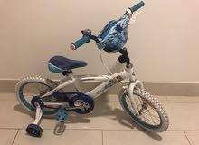 دراجة للبنات