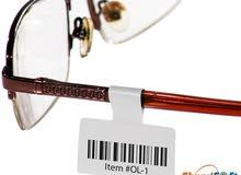 انظمة و اجهزة الجرد و الحماية من السرقة المخصص للنظارات
