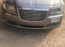 Chrysler 300C Used in Baghdad