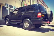 40,000 - 49,999 km Toyota Land Cruiser 2001 for sale
