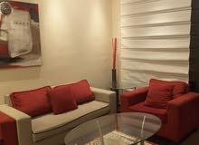 شقة مميزة جدا *للايجاراليومي والاسبوعي والشهري*في عبدون الشمالي