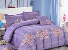 Al Khaboura -  Blankets - Bed Covers available for sale
