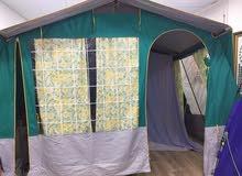 خيمة حجم كبير