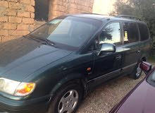 Available for sale! 0 km mileage Hyundai Trajet 2003