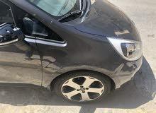 Automatic Kia 2012 for sale - Used - Tripoli city