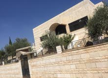 Villa property for sale - Irbid - Bait Ras directly from the owner