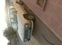 Nissan Pickup 1983 For sale - White color