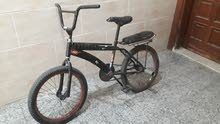 دراجة هوائية للبيع بحاله ممتازة