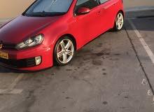 جولف GTI2010