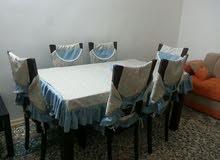 طاولة طعام  صناعة ماليزي