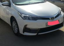 Available for sale! 30,000 - 39,999 km mileage Toyota Corolla 2017
