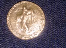 قطعة نقدية قديمة