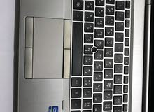 Hp EliteBook 8470p كور i5