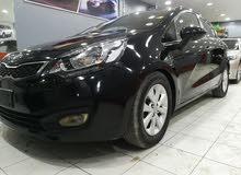 120,000 - 129,999 km Kia Rio 2014 for sale