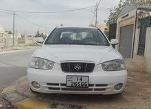 Hyundai Avante car for sale 2000 in Zarqa city