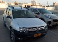 Renault Duster 2017 For Rent