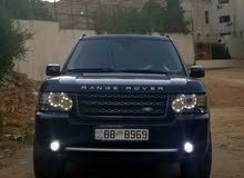 Automatic Land Rover Range Rover Vogue 2006