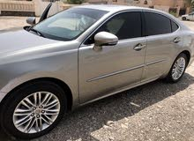 Used condition Lexus ES 2015 with  km mileage