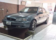 Used Daewoo 1996