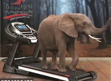 تصليح وشراء اجهزة الركض الرياضية (نصلكم اينما كنتم)
