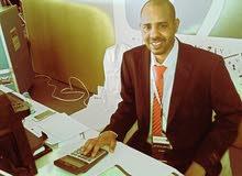 محاسب سوداني خبرة 6 سنوات
