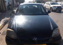For sale 2002 Grey Verna