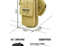 حقائب او شنتات امريكية