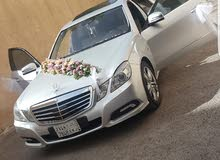 90,000 - 99,999 km Mercedes Benz E 200 2010 for sale