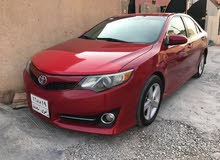 For sale Camry 2012