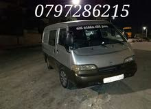 Grey Hyundai H100 1994 for sale