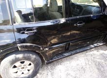 2003 Mitsubishi Pajero for sale