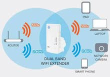 home wireless router high speed internet setup in the villa