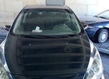 Automatic New Peugeot 408