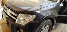 Automatic Mitsubishi 2008 for sale - Used - Basra city