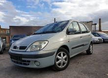 Automatic Renault 2001 for sale - Used - Tripoli city