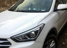 Hyundai Santa Fe car for sale 2016 in Basra city