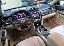 تويوتا كامري  2013  Hybrid/XLE Toyota Camry