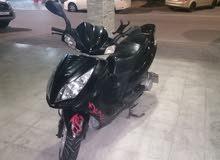 Used Daelim motorbike for Sale