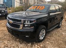 New 2019 Tahoe for sale