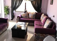 شقة 120م للبيع -  المنارة الشارع العريض مقابل صالات الأحمد بسعر مغري جدا للجادين