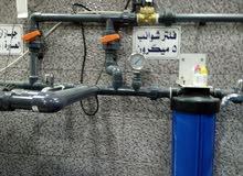 محطة مياه للبيع اقساط