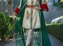 لبس عماني مطور للبيع