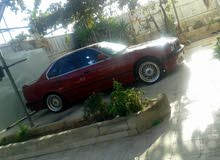 Automatic BMW 1989 for sale - Used - Amman city
