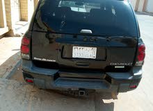 Automatic Chevrolet 2002 for sale - Used - Al Riyadh city