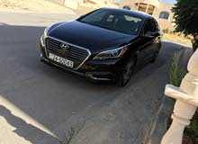 Automatic Hyundai 2016 for sale - New - Zarqa city