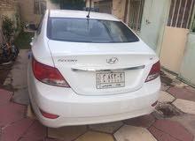 Hyundai Accent 2016 in Baghdad - New