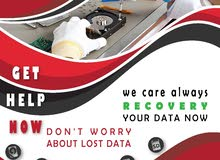 Professional Data Recovery Center in Bahrain