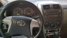 Used 2013 Corolla