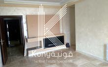 Airport Road - Nakheel Village neighborhood Amman city - 220 sqm apartment for sale