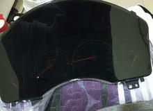 طبلون عدادات السرعة انفنتيQX56
